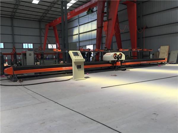 Automatisk cnc vertikal 10-32mm forstærkningsbøjlebøjemaskine
