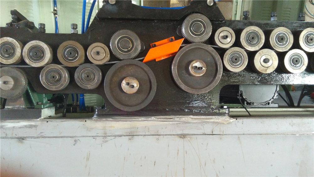 Automatisk omrøringsbøjemaskine