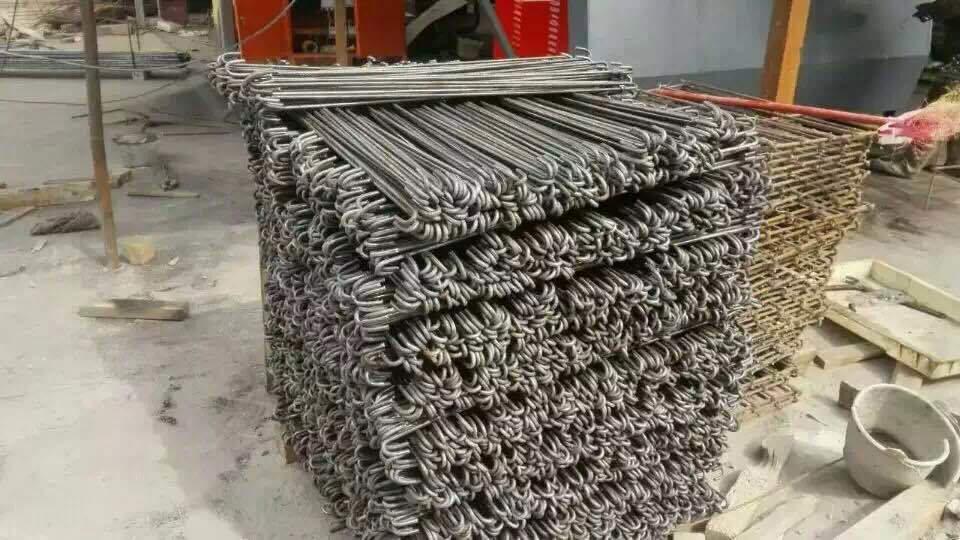 CNC Wire bøjemaskine