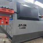 automatisk spændebøjlebøjemaskine, stålbøjlebøjlebender