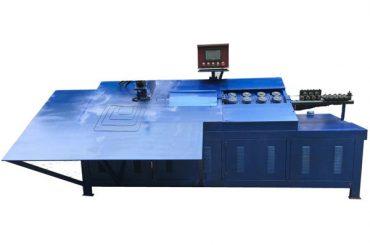 fuld automatisk cnc kontrol 2D wire bøjningsmaskine pris
