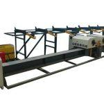 cnc stål bar bøjning center maskine