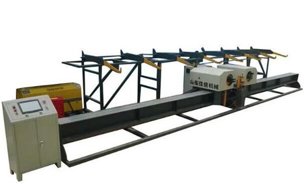 CNC Stål Bar Bøjning Center Machine