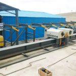 varmt salg vertikal rebar dobbelt bender, rebar bender center, automatisk rebar bøjemaskine