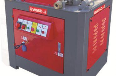 rebar bøjemaskine, elektrisk rebar bøjning, bærbar rebar bøjemaskine