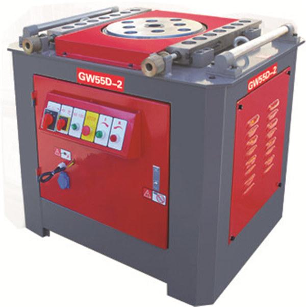 hot sell Rebar Processing Equiment Rebar bøjemaskine fremstillet i Kina