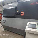 industrimaskiner udstyr af deformeret bar lavet i Kina automatisk stirrup bender